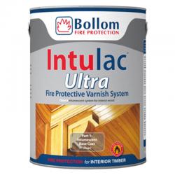 Bollom Intulac Ultra Basecoat