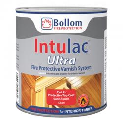 Bollom Intulac Ultra Topcoat