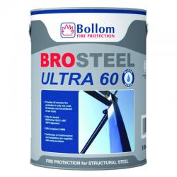 Bollom Brosteel Ultra 60 -...