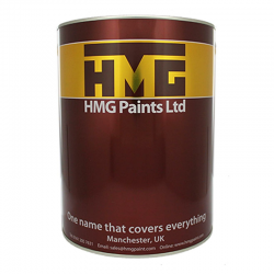 HMG Tyre Paint Matt Black
