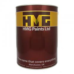 HMG Corromet Black
