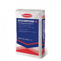 Firetherm Intucompound