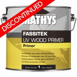 Mathys Fassitek UV Wood Primer