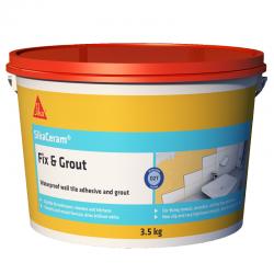 SikaCeram 305 Fix & Grout