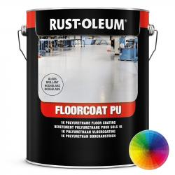 Rust-Oleum 7200 Floorcoat PU