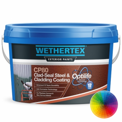 Wethertex CP80 Clad-Seal...