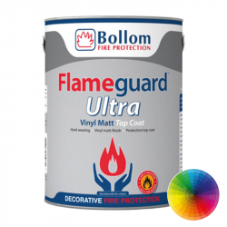 Bollom Flameguard Ultra...