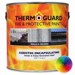 Thermoguard Asbestos...