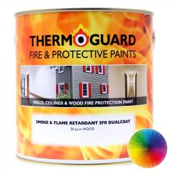 Thermoguard Smoke & Flame...
