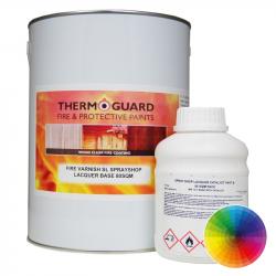 Thermoguard Sprayshop...