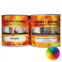 Thermoguard Wallcoat BS...