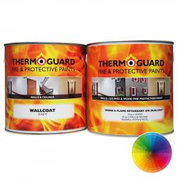 Thermoguard Wallcoat BS...