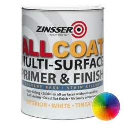 Zinsser AllCoat Interior...