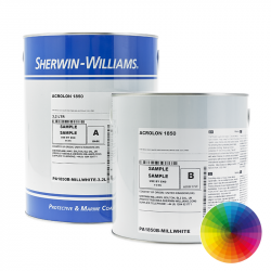 Sherwin-Williams Acrolon 1850