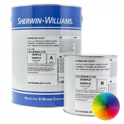 Sherwin-Williams Acrolon C237