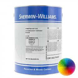Sherwin-Williams Firetex M71V2