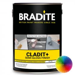 Bradite Cladit+