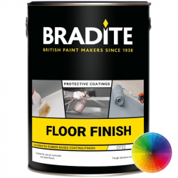 Bradite Floor Finish