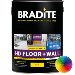 Bradite HD Floor + Wall