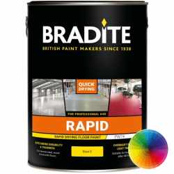 Bradite Rapid
