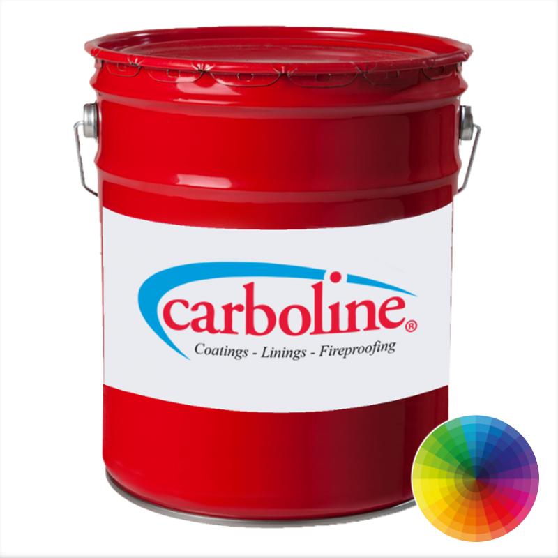 Carboline Carboguard 890 Mio Metal Concrete Primer Rawlins Paints