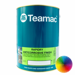 Teamac Anti-Corrosive...