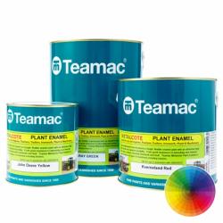 Teamac Metalcote Plant Enamel