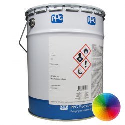 PPG Steelguard 2458