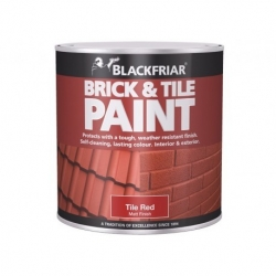 Blackfriar Brick & Roof Tile Paint
