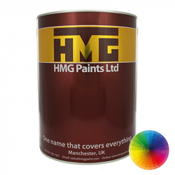 HMG Acrythane SC601 Colours