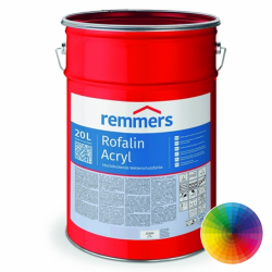Remmers Rofalin Acrylic