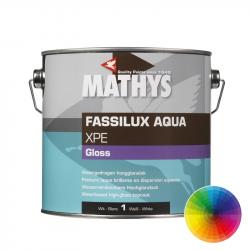 Mathys Fassilux Aqua XPE Gloss