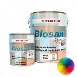 Rust-Oleum Biosan Aqua Plus