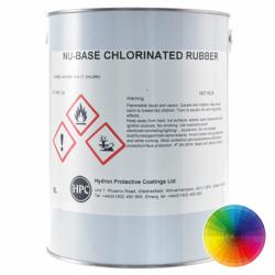 Hydron Nu-Base Chlorinated...