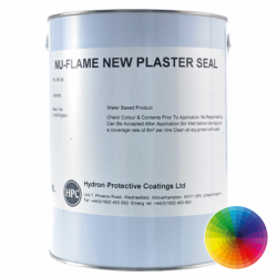 Hydron Nu-Flame New Plaster...