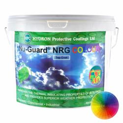 Hydron Nu-Guard NRG Colour...