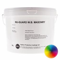 Hydron Nu-Guard WB Masonry...