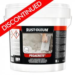 Rust-Oleum Pegacrete