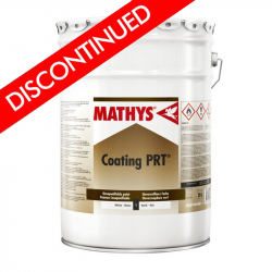 Rust-Oleum Mathys Coating PRT