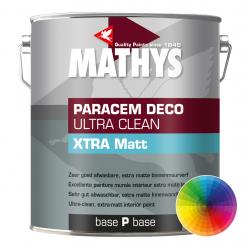 Mathy's Paracem® Deco Ultra...