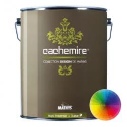Mathy's Cachemire® Mat Intense