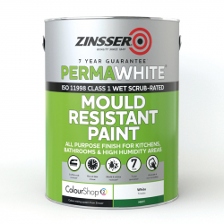 Zinsser Perma-White Interior