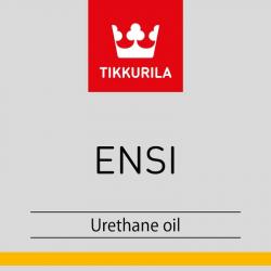 Tikkurila Ensi Urethane Oil
