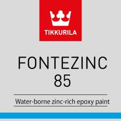 Tikkurila Fontezinc 85