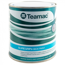 Teamac Suregrip Deck Paint