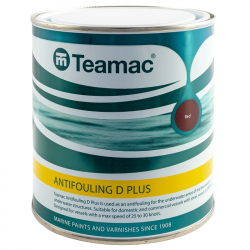 Teamac Antifouling D Plus
