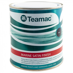Teamac Marine Satin Finish