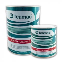 Teamac High Performance...