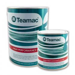 Teamac High Performance...