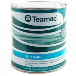 Teamac Deck Paint Smooth